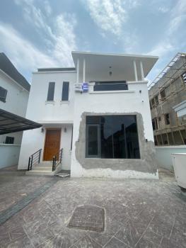 Brand New 5 Bedroom Fully Detached Duplex with Bq, Chevron, Lekki, Lagos, Detached Duplex for Sale