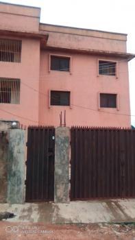 6 Unit of 4 Bedroom Flat, Kumapayi Street, Iyana Agbala Iwo Road, Agodi, Ibadan, Oyo, Block of Flats for Sale