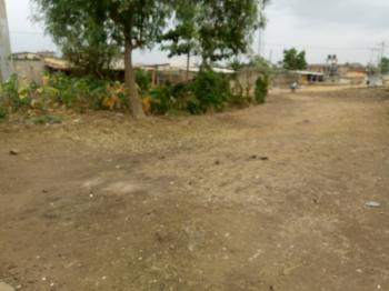 2 Adjoining Land Sections, Oba Erinwole Awolesi 2 Road, Sagamu, Ogun, Mixed-use Land for Rent