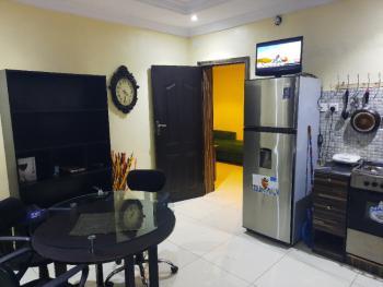 2 Bedroom Serviced Apartment, Marwa Brooks Estate (close to Mko Abiola Gardens), Agidingbi, Ikeja, Lagos, Flat / Apartment Short Let