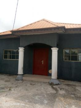 3 Bedroom Bungalow Alone in a Compound, Just By School Gate, Lakowe, Ibeju Lekki, Lagos, Flat for Rent