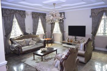 Fully Furnished Luxury 4 Bedrooms Apartment, Asari Eso By Marian Road, Free Trade Zone, Calabar, Cross River, Terraced Duplex Short Let