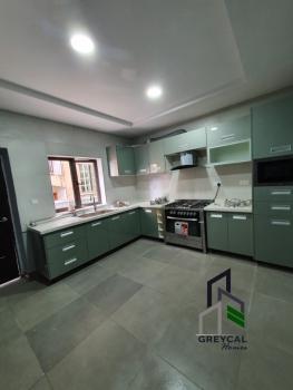 4 Bedroom Terraced Duplex with Bq, Phase 1, Osborne, Ikoyi, Lagos, Terraced Duplex for Rent
