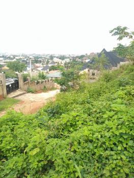 Hillside Residential Plot, After Aedc Office, Karu, Abuja, Residential Land for Sale
