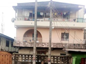 a Block of 5 Units of 3 Bedroom, 2 Units of 2 Bedroom and 1 Mini Flat, Alapere, Ketu, Lagos, Block of Flats for Sale