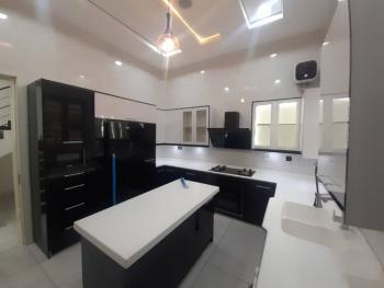4 Bedroom Fully Detached Duplex, Osapa London, Osapa, Lekki, Lagos, Detached Duplex for Sale