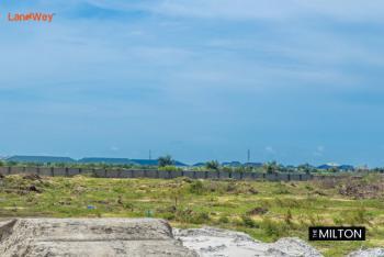 100% Dry Land Available, Behind Coscharis Motors (23 Mins Drive), After Eko Akete Ocean Garden, Awoyaya, Ibeju Lekki, Lagos, Mixed-use Land for Sale