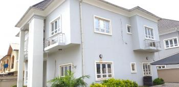 Spacious 5 Bedroom Duplex with a Room Bq Corner Piece, Off Eko Street, Parkview, Ikoyi, Lagos, Detached Duplex for Sale