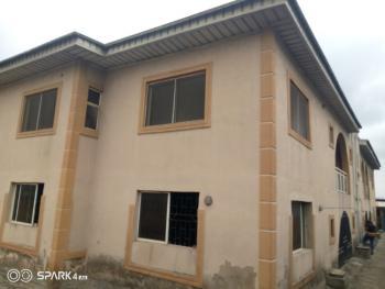 4 Blocks of 3 Bedroom Flat, Ayo Buari Street, Alapere, Ketu, Lagos, Block of Flats for Sale