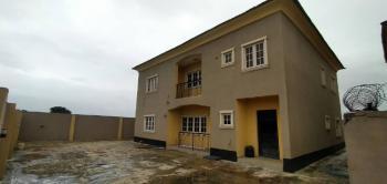 2 Units of 3 Bedroom Flat., Odogunyan, Ikorodu, Lagos, Block of Flats for Sale