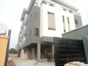 Newly Built 3 Bedroom Flat with a Bq, Igbo Efon, Lekki, Lagos, Flat for Rent