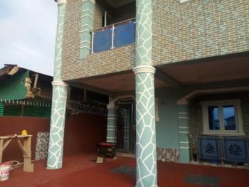 Brand New 3 Units of 2 Bedroom Flats with 1 Unit of Mini Flat., Abule Egba, Agege, Lagos, Block of Flats for Sale