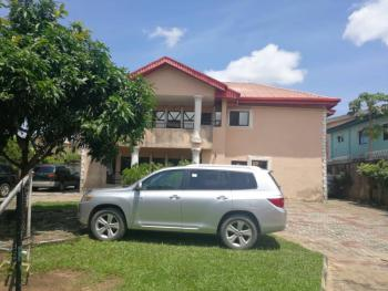 7 Bedroom Fully Detached Duplex, Lily Estate Off Ago Palace Way, Amuwo Odofin, Lagos, Detached Duplex for Sale