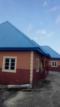New Mini Estate: 3 Bedrom (1 Nos) & 2 Bedroom (2 Nos), Dakwa, Dei-dei, Abuja, Detached Bungalow for Sale