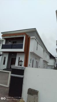 Incomparable 5 Bedrooms Detached Duplex Newly Built with Swinming Pool, By Oral Estate, Lekki Phase 1, Lekki, Lagos, Detached Duplex for Sale