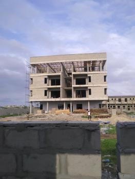 Luxury 3 Bedroom Terraces Duplex, Brookhill Park, Abijo Gra, Off Chois Gardens Rd., Sangotedo, Ajah, Lagos, Terraced Duplex for Sale