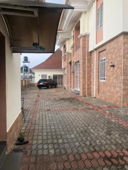 Luxury Two Bedroom Flats, Hill View Estates Lifecamp, Life Camp, Abuja, Mini Flat for Rent