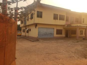 5 Bedroom Detached  Duplex on Massive 3 Plots of Land with Cofo, Ilogu Street Off Market Garden Avenue, Gra, Enugu, Enugu, Detached Duplex for Sale