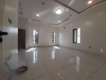 a Newly Built 4 Bedroom Duplex., Eddie Eleja Street,silver Spring Estate, Agungi, Lekki, Lagos, Detached Duplex for Rent