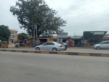 a Strategically Located Corner Piece, Ahmadu Bello Way By Yoruba Road, Kaduna North, Kaduna, Plaza / Complex / Mall for Sale