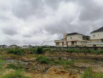 450 Square Meters Land, Fountain Springville, Sangotedo, Ajah, Lagos, Residential Land for Sale