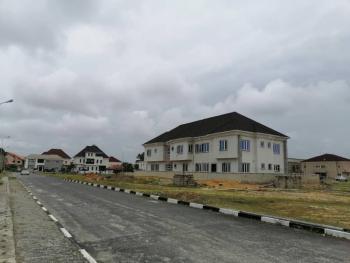 Measuring 800 Square Meters Land, Peace Estate, Sangotedo, Ajah, Lagos, Residential Land for Sale