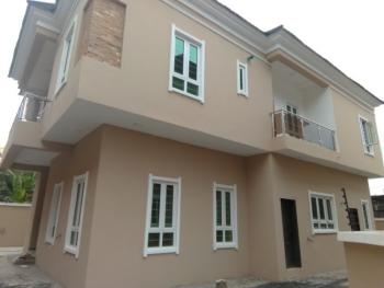 Luxury 5 Bedroom Full Detached Duplex with Bq, Canaan Estate Behind Blenco Supermarket, Olokonla, Ajah, Lagos, Detached Duplex for Sale