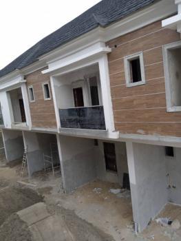 Luxury 4 Bedroom Terrace Duplex., Romax Estate, Vgc, Lekki, Lagos, Terraced Duplex for Sale