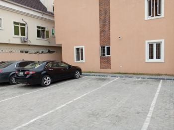 a Beautiful Built Fully Serviced  3 Bedroom Duplex, Agungi, Lekki, Lagos, Semi-detached Duplex for Rent