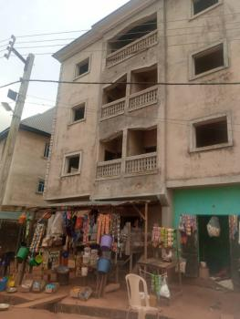 3 Storey Building with 8 Unit of 2 Bedroom Flat, Idemili, Anambra, Block of Flats for Sale