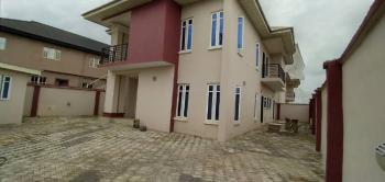 New 4 Bedroom Detached  Duplex, Ebute, Ikorodu, Lagos, Detached Duplex for Sale