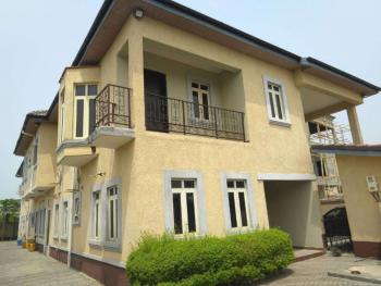 Decent Detached Duplex with Ancilary Building, Ocean Palm Estate, Sangotedo, Ajah, Lagos, Detached Duplex for Sale