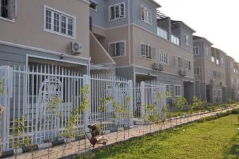 Luxury 4 Bedroom + 1bq, 2 Sitting Room Terrace Duplex, Jahi, Behind Next Cash and Carry, Jahi, Abuja, Terraced Duplex for Sale