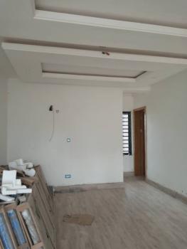Lovely Executive 4 Bedroom Duplex., Adeniyi Jones, Ikeja, Lagos, Semi-detached Duplex for Rent