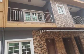 Beautiful and Spacious 2 Bedroom, Osapa, Lekki, Lagos, Flat for Rent