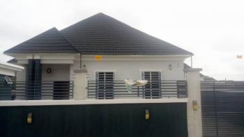 Fully Detached 3 Bedroom Bungalow with Bq, Divine Homes, Thomas Estate, Ajiwe, Ajah, Lagos, Detached Bungalow for Sale