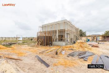 Dry Land, The Milton Estate, Awoyaya, Ibeju Lekki, Lagos, Residential Land for Sale
