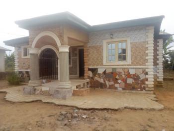 Luxury 3 Bedroom Bungalow in a Nice Neighborhood, Idi Ope Area, Off Liberty Academy Road, Akala Express, Challenge, Ibadan, Oyo, Detached Bungalow for Sale