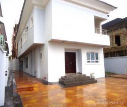 2 Units Of 5 Bedroom Fully Detached Duplex ., Ikeja GRA, Ikeja, Lagos, 5 bedroom, 6 toilets, 5 baths Detached Duplex for Sale