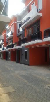 Luxury Brand New 4 Bedroom Terrace Duplex, Aremo Adesegun Crescent, Oniru, Victoria Island (vi), Lagos, Terraced Duplex for Sale