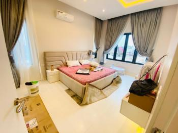 3 Bedroom Luxurious Terrace in Serene Environment, Camberwall Court, Abijo, Lekki, Lagos, Flat for Sale