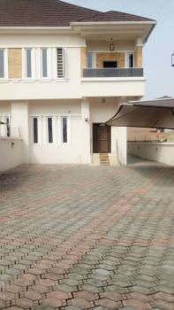 Brand New 4 Bedroom Semi Detached Duplex with Bq, Divine Homes, Thomas Estate, Ajiwe, Ajah, Lagos, Semi-detached Duplex for Sale
