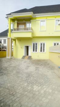 Lovely 4 Bedroom Semi Detached Duplex with Bq, Divine Homes, Thomas Estate, Ajiwe, Ajah, Lagos, Semi-detached Duplex for Sale