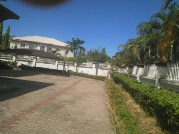 Beautiful 5 Bedroom Fully Detached Duplex, Maitama District, Abuja, House for Sale