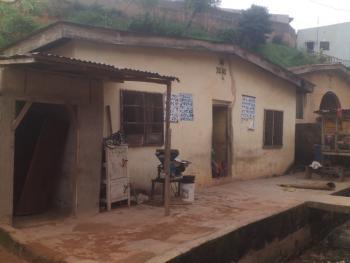 Demolish-able  5 Bedroom Detached Bungalow, Fagba, Agege, Lagos, Detached Bungalow for Sale