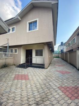 4 Bedroom Semi Detached Duplex, Dakwo, Abuja, Semi-detached Duplex for Sale