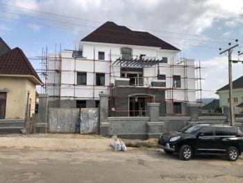 Brand New 6 Bedroom Detached Duplex, Gwarinpa, Abuja, Detached Duplex for Sale