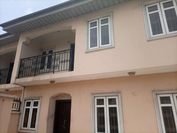 4 Bedroom Duplex, Ilasan, Lekki, Lagos, Terraced Duplex for Rent