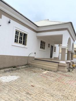 Beautiful 4 Bedroom Fully Detached Bungalow, Sahara Estate Lokogoma, Lokogoma District, Abuja, Detached Bungalow for Rent