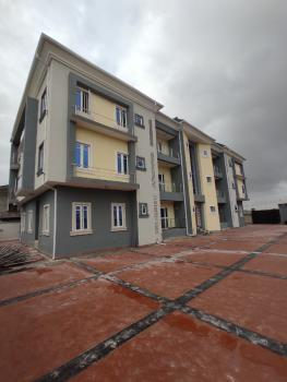 Luxury 4 Bedroom Blocks of Flat, Ajah, Lekki, Lagos, Block of Flats for Sale